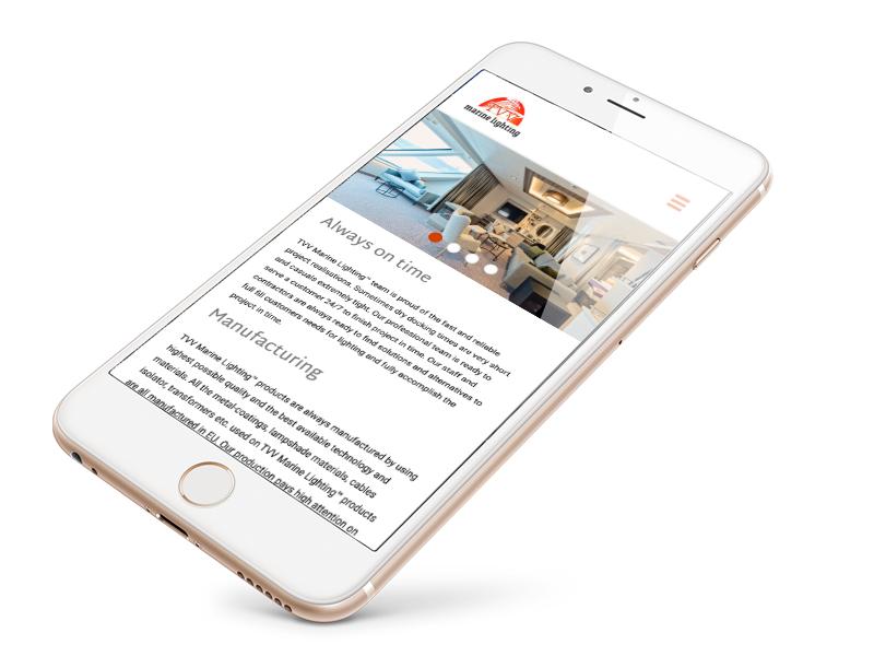 mobile-website-tvvmarine